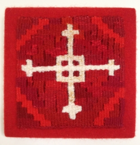 cross-tapestry
