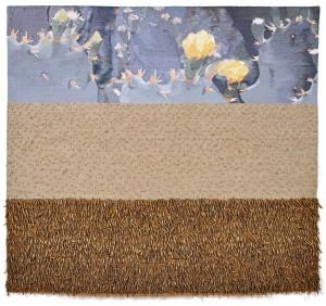 "Ann Naustdal's ""Arid Landscape"""