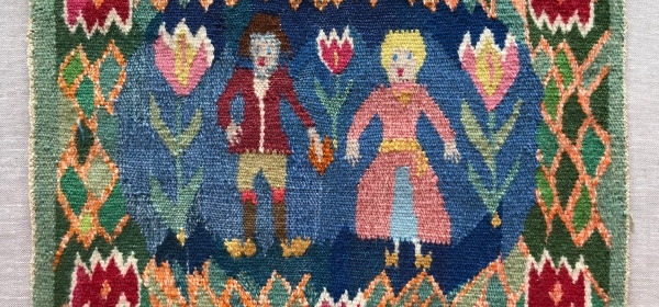 swedish weaving robbie lafleur
