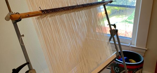 empty loom